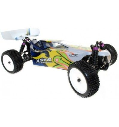 Buggy HSP Vortex 1:10 Electric
