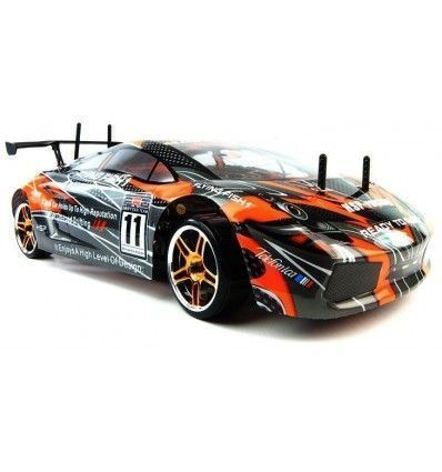 HSP Flying Fish Lamborghini 1:10 Drift