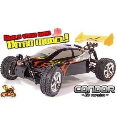 Kit Buggy Acme Nitro Condor