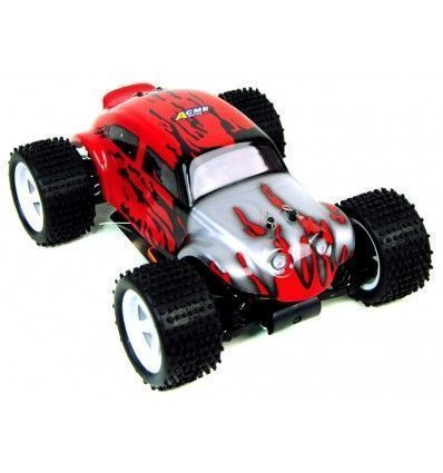 Truggy Acme Pioneer 1:16 Brushless