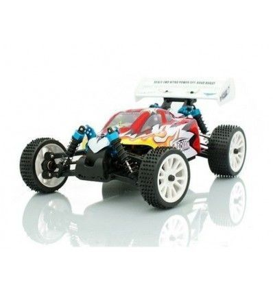 Buggy HSP Troian 1:16 Electric