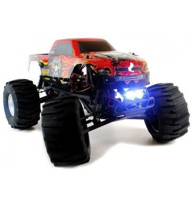 Monster Truck Acme Circuit Thrash 1:9 Brushless