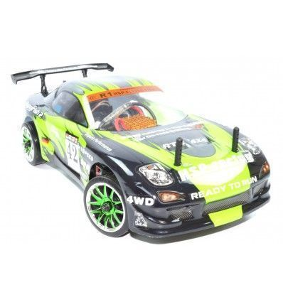 HSP Flying Fish 2 Mazda RXT 1:16 Electric
