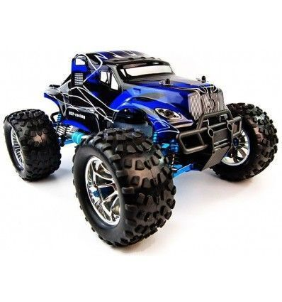 Monster Truck HSP Bug Crusher Pro 1:10 Nitro