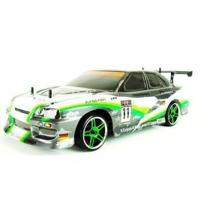 HSP Nissan Skyline 1:10 Drift