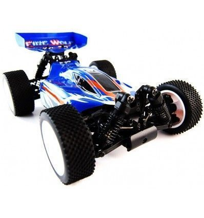 Buggy RC Acme Firewolf 1:16 Brushless
