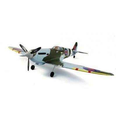Dynam Spitfire V2 Brushless
