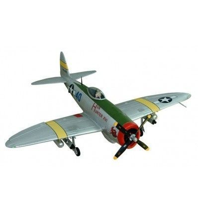 Starmax P-47 Thunderbolt RC 6CH
