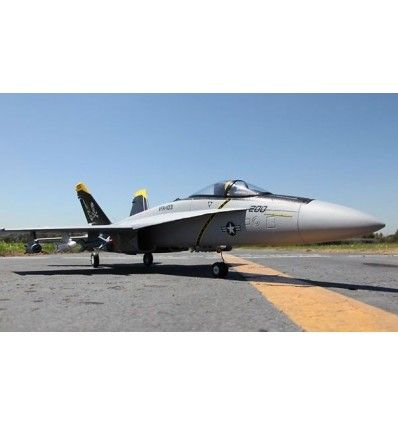 JET RC STARMAX F/A-18E JOLLY ROGER RTF BRUSHLESS