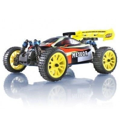 Buggy RC HSP Meteor 1:16 Nitro