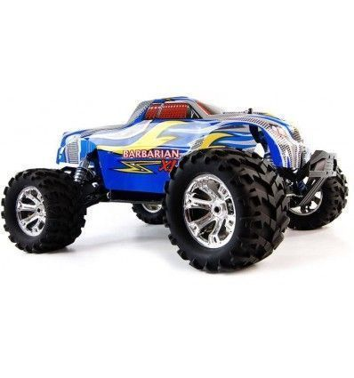 Acme Barbarian EXL 1:8 Brushless
