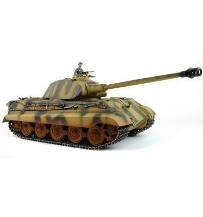 Taigen King Tiger RC 1:16