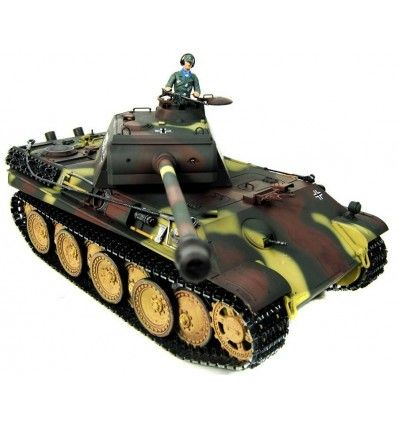 TAIGEN PANTHER G 1:16 RC