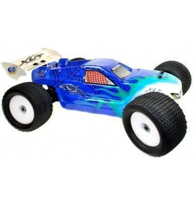 TRUGGY GS RACING XUT II PRO 1:8 NITRO KIT