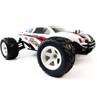 TRUGGY ACME RAPTOR 1:10 RC BRUSHLESS