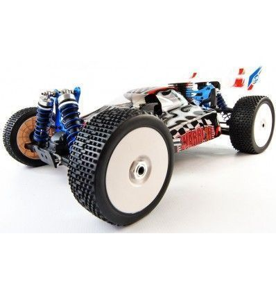 Buggy Acme Warrior 1/8 Pro
