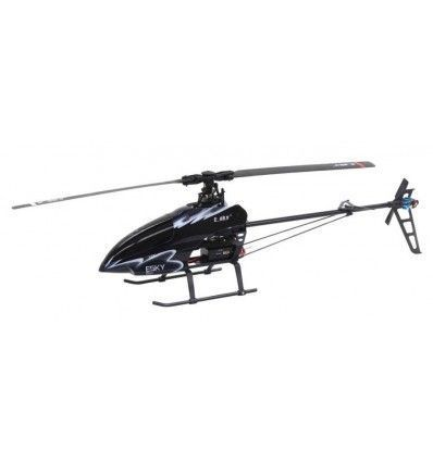 Esky 500 Flybarless 6CH RTF