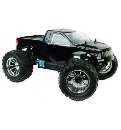 Monster Truck HSP Bug Crusher 1:10 Nitro