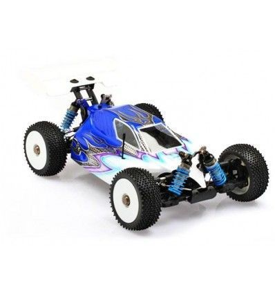 Kit Buggy GS Racing CLXE 1:8