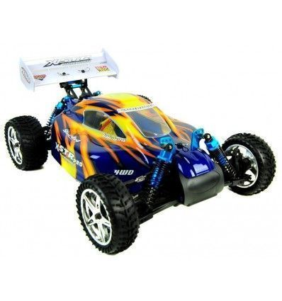 Buggy HSP Racing XSTR Brushless Pro