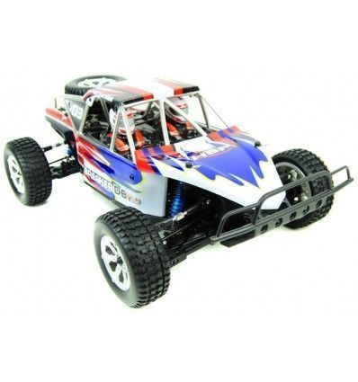 Trophy Truck HSP Breaker Pro Brushless
