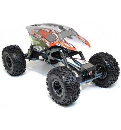 HSP Racing Rock Crawler RC 1:10