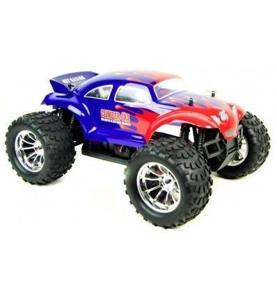 Monster Truck HSP Beetle 1:10 RTR
