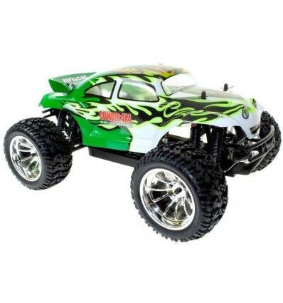 Monster Truck HSP Beetle RC Electrico