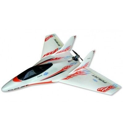 Avión RC Skyartec Skyfun Delta Wing RTF