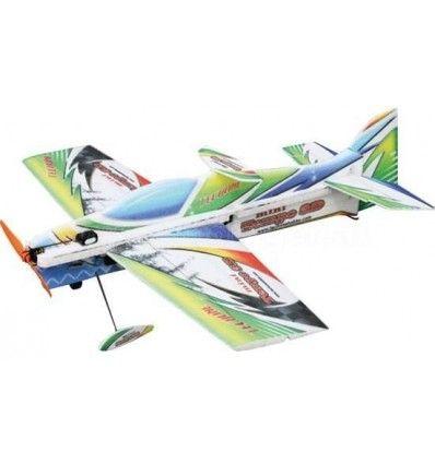 Avión RC TechOne Tempo 3D EPP