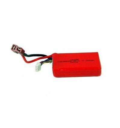 Batería RC Li-Po 11.1V 1000mAh 15C