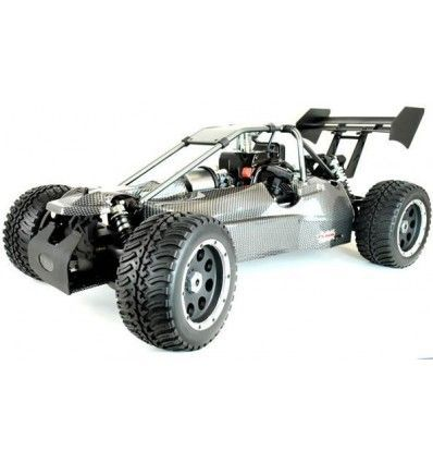 FS Racing Buggy RC Gasolina 30cc 1/5 RTR