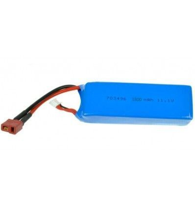 Batería RC Li-Po 11.1V 1300mAh 35C