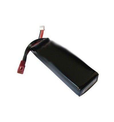 Bateria RC Li-Po 7.4V 2200mAh