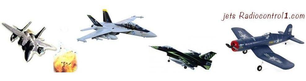 Jets RC